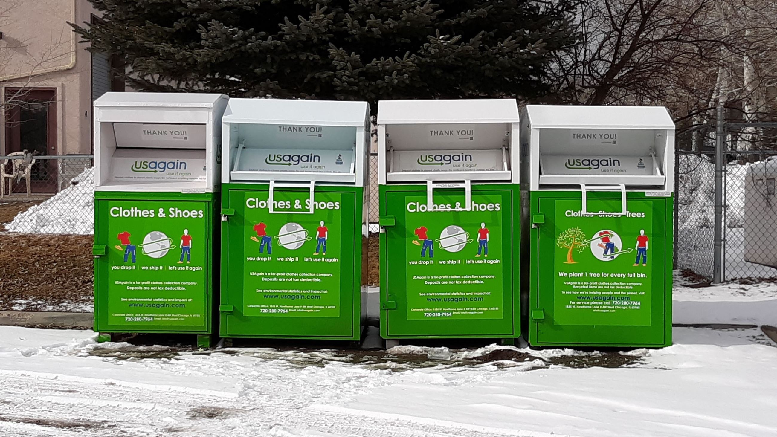 Recycle Drop Off Site | Town of Eagle, CO - Official Website