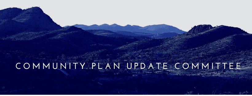 Community Plan Update Committee
