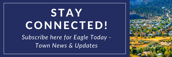 Sign up for Eagle Today Town News and Updates Opens in new window