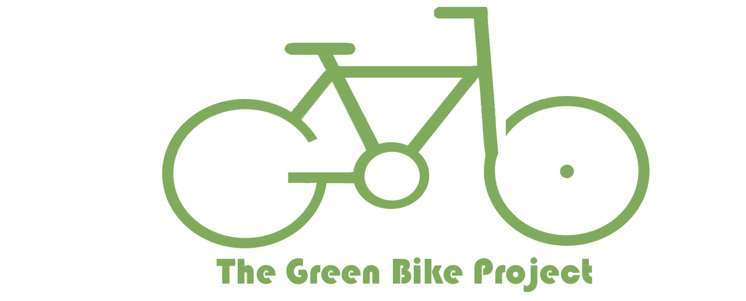 The Green Bike Project logo