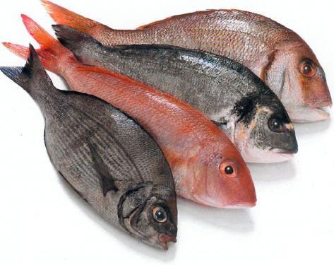 fresh%20fish Как научиться готовить рыбу так, чтобы не было стыдно.