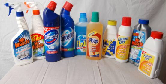 how to start your own cleaning business in south africa